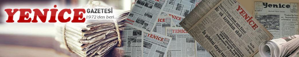 Yenice Gazetesi